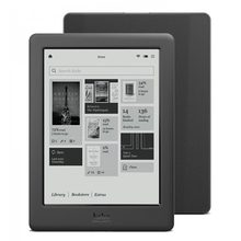 6 pulgadas Kobo Touch 2,0 e-ink Peal Screen/4 GB/WiFi eBook lector (N587)(China)