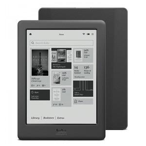 6 inch Kobo Touch 2.0 (N587) Kobo Aura 1024x758 N514 E-ink Peal Screen / 4GB / WiFi eBook Reader(China)