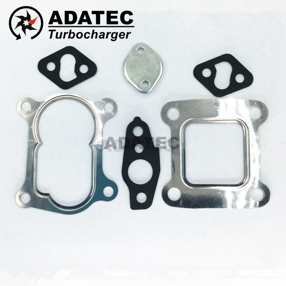 Качественные технические прокладки для Toyota Hilux 2,4 TD (LN/RNZ) 66 кВт-90 л.с. 2L-T 17201-54060 1720154060 CT20 турбинные комплекты