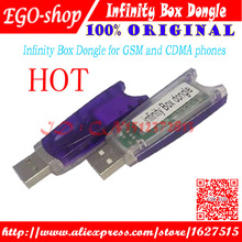 free shipping Infinity-Box Dongle Infinity Box Dongle for GSM and CDMA phones