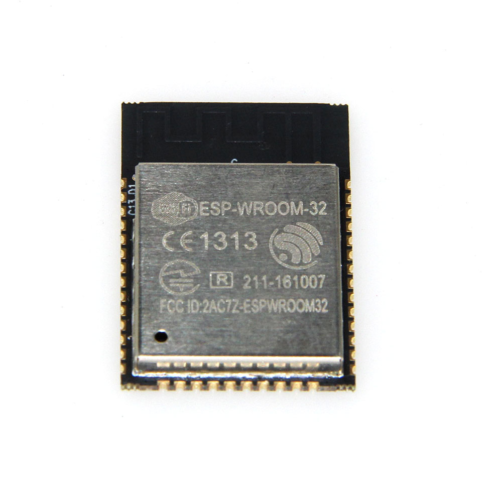 Купить Vorbestellen! Elecrow Esp32S Wifi Bluetooth Combo Cpu Netzwerk Port Top Mit Mcu Low-Power-Bluetooth Esp32 System Esp-32S