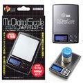 GSI Creos VM012 Mr. Цифровые весы точные электронные весы Емкость: 500 г/0 1 г