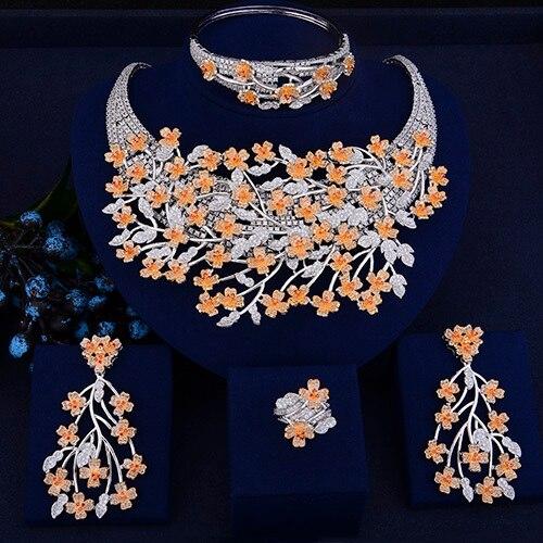 Exquisite Ring Necklace...