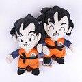"Anime Cartoon Dragon Ball Z Goku Son Goku Juguetes de Peluche suave Peluche Muñecas Juguetes Para Niños Regalos 2 Estilos Gran Tamaño 12 ""30 cm"