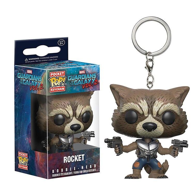 ca 24cm Guardians of the Galaxy 2-Rocket