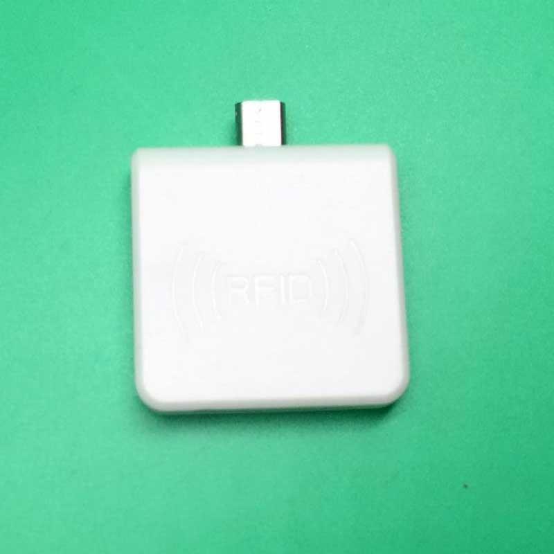 10pcs Mini Portable 13.56Mhz Proximity Smart EM Card USB IC Card Reader Win8/Android/OTG SmartPhone Android Rfid Card Reader otg smart card reader for samsung i9300 i9500 i9200 n9000 green