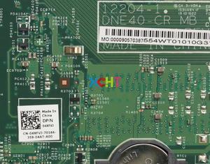 Image 5 - Dell Inspiron 3421 5421 CN 04XFVJ 04 XFVJ 4 XFVJ 12204 1 DNE40 CR SR0N6 I7 3517U N13P GS OP A2 마더 보드 메인 보드 테스트