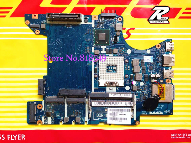 ФОТО Physical Pictures For DELL Latitude E5430 motherboard LA-7903P Tested 100% 6 moths warranty