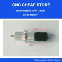 HQ Roland Cutting Plotter ใบมีด Roland ใบมีดตัดไวนิลผู้ถือจัดส่งฟรี