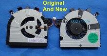 Ordinateur portable d'origine CPU Cooler Fan pour Toshiba Satellite E45 E45T M40-A M40T M40T-AT02S M50 M50-A U40T ADDA AB07505HX060300 OCWZRMAA
