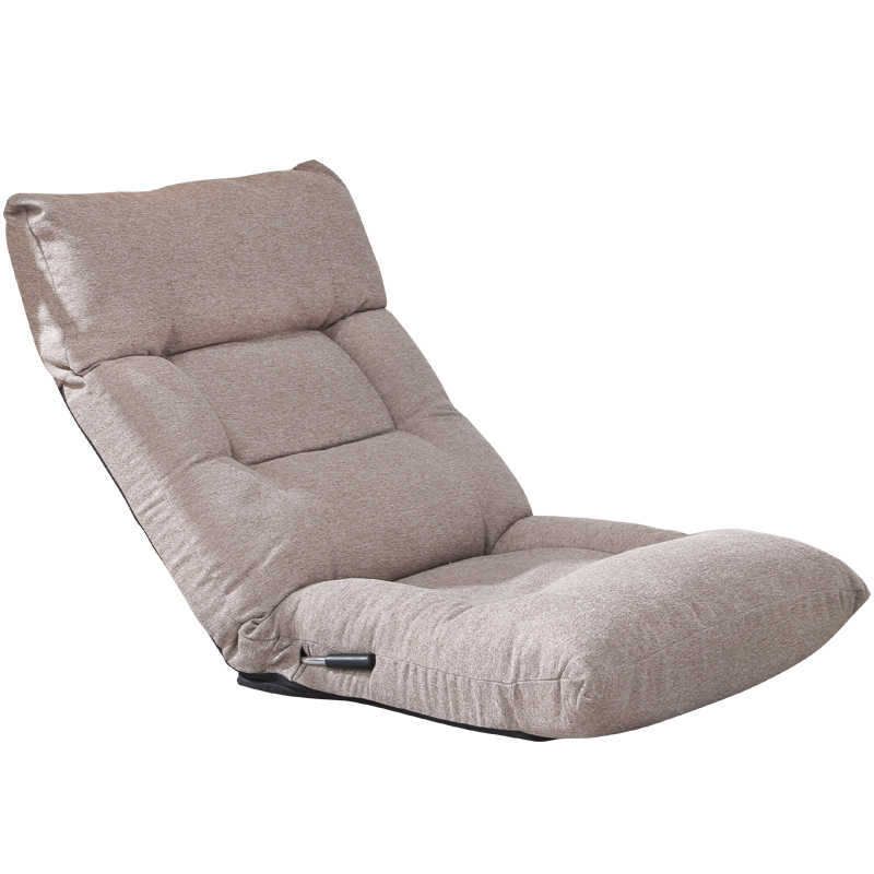 Prime Luxurious Tatami Folding Lazy Sofa Pull Rod Adjustable Sofa Cushion Sofa Bed Household Dormitory Bay Window Simple Sofa Chair Machost Co Dining Chair Design Ideas Machostcouk