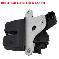 Car Boot Tailgate Lock Latch For Ford S Max Focus 8M51 R442A66 AC Car Lock