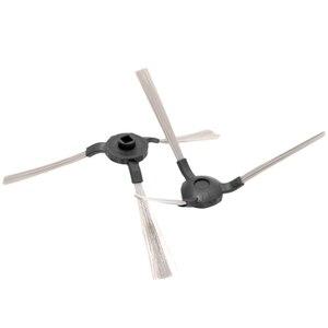 Image 2 - Dla Proscenic 780T 790T Robot odkurzający szczotka rolkowa szczotka boczna akcesoria do czyszczenia gospodarstwa domowego mocne narzędzie do prania