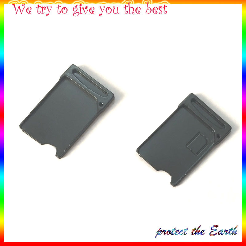 10 pcs/lot,replacement Original Desire 626 SIM Card Tray For HTC Desire 626 Mobile Phone Repair Parts