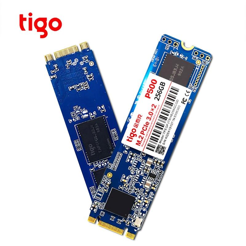 Tigo disque dur ssd M2 1tb 1 to 512 GB 256 GB PCIe NVMe 2280 lecteur à semi-conducteurs interne PCI-e 3.0x2 pc de bureau portable P500