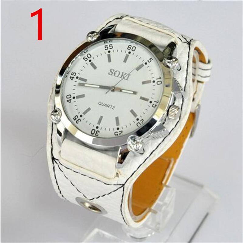 In 2019, the new style simple lady quartz watch..23In 2019, the new style simple lady quartz watch..23