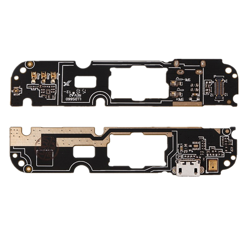 For HTC Desire 728 Charging Port PCB Board Replacement!!