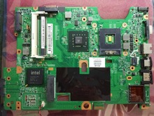 578232-001 48.4FQ01.011 laptop motherboard for HP G60 CQ60 Mainboard DDR2 Full Tested