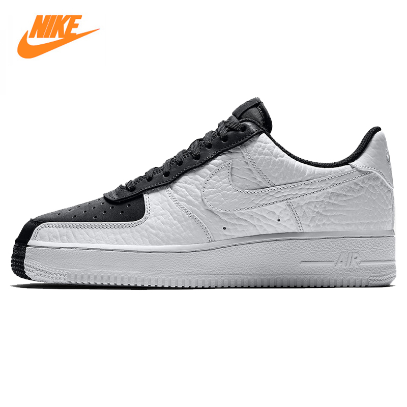 Nike Air Force 1 Low Split AF1 Men Skateboard Shoes,Original Men Sports Sneakers Shoes 905345-004 nike sportswear nike sportswear air force 1 low retro