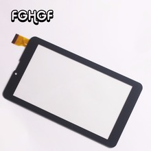 "Hit 3G HT7070MG FGHGF para Digma Tablet PC Mid Reparación FM707101KD 7 ""pulgadas Táctil Capacitiva de cristal Digitalizador"