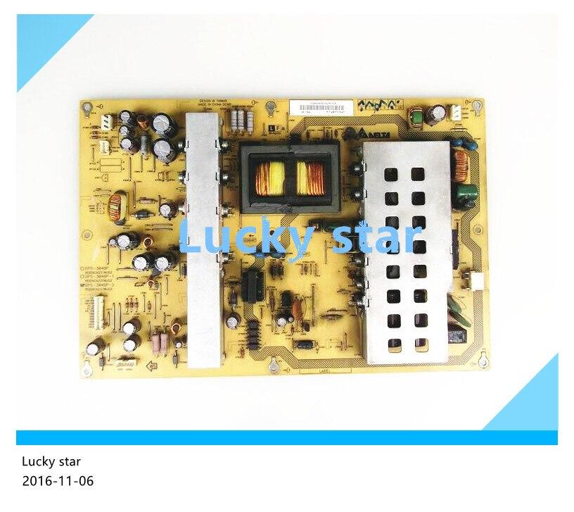 где купить Original power supply board LCD-46A63 46GX3 DPS-304BP-2 RDENCA237WJQZ good working по лучшей цене