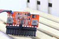 POLE PICO ATX 24Pin 24 p Z3-ATX-200 DC 16 V ~ 24 V Szeroki Zakres Wejściowy 160 W ~ 200 W PC Komputer Zasilania Mini ITX PSU
