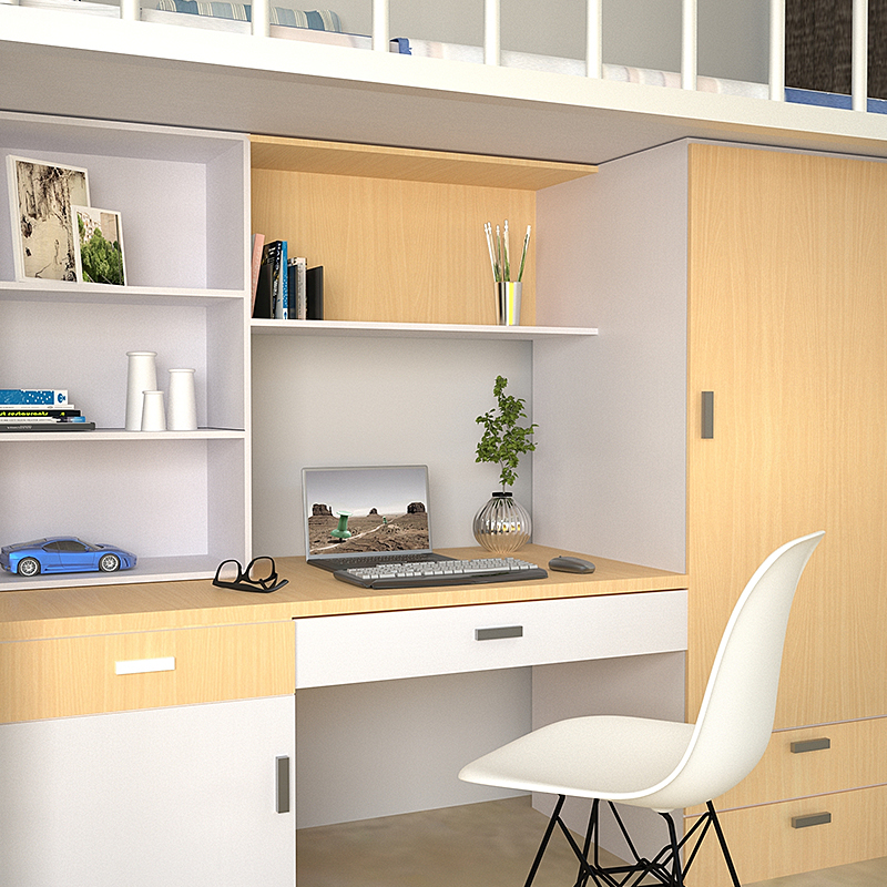 Купить с кэшбэком DIY Film Self Adhesive Wallpaper Wall Sticker Wood Grain Furniture Renovation  Kitchen Cabinet Waterproof Decoration