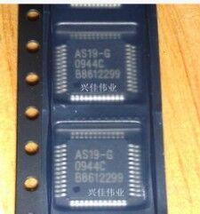 IC new original AS19-G QFP-48
