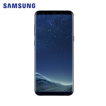 Samsung Galaxy S8+ SM-G955F 4 GB RAM 64 GB ROM octa core 6.2 inch 12 MP smartphone 1440x2960 pixels Android 7.0 mobile phone