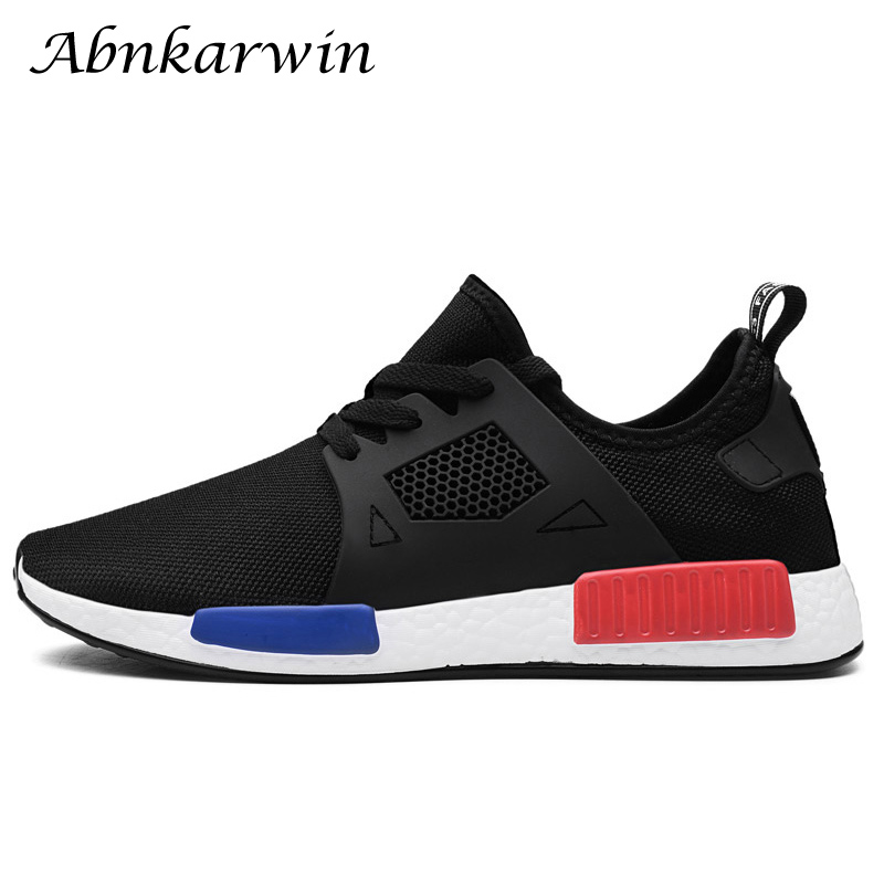 Men Shoes Sneakers Women Running Sports For Spring Autumn Breathable Mens Gym Brand Mesh Zapatillas Deportiva Mujer Hombre 35-46
