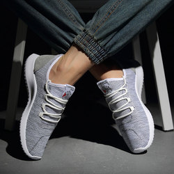 Mężczyźni sneakers 2020 hot sprzedaży mężczyźni buty zimowe buty do biegania mężczyźni plus rozmiar wygodne siatki odkryty zasznurować buty sportowe mężczyzn