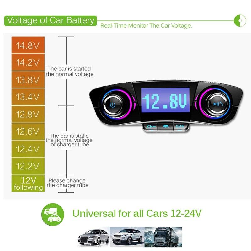 E3181 Bluetooth FM-10