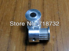 20-GT2-5 timing belt pulley 20 tooth 5mm belt width 5mm bore GT2 timing pulleys