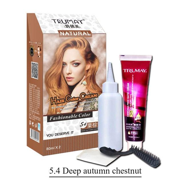 Garnier Nutrisse Ultra Color Permanent Haircolor Chestnut Brown 1 0 Ea Pack Of 2