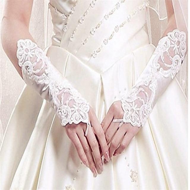 Multicolor weiß rosa weibliches kind edle handschuhe kind mädchen ...