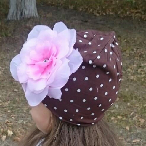 Świąteczne czapki dla dzieci kintted czapki dziecięce kapelusze z - Odzież dla niemowląt - Zdjęcie 1