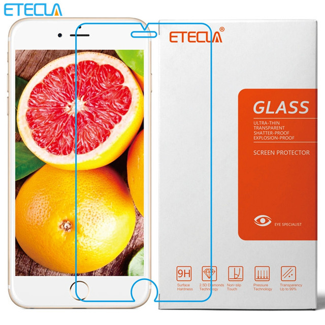 For Iphone 6 Glass iphone 6 Tempered Glass For Iphone7 Iphone6 Ipone 6s I Phone6 Plus Screen Protector Super Hardness Film