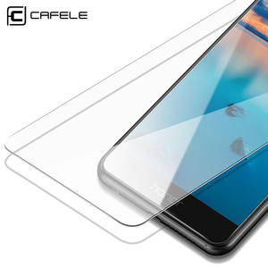 Image 2 - CAFELEสำหรับHuawei P40 P30 P20 Pro Honor 9 10 20 V30 Pro HD Clear Ultra Thin Temperedแก้วป้องกัน