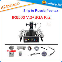 Free Shipping To Russia Hot Selling Free Tax Infrared Rework Station LY IR6500 V 2 11