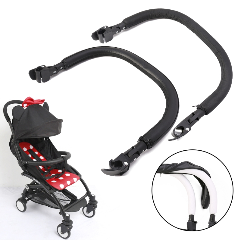2018 Baby Yoya Stroller Accessories Yoyo Stroller Armrest Bumper Pushchairs Pram Part