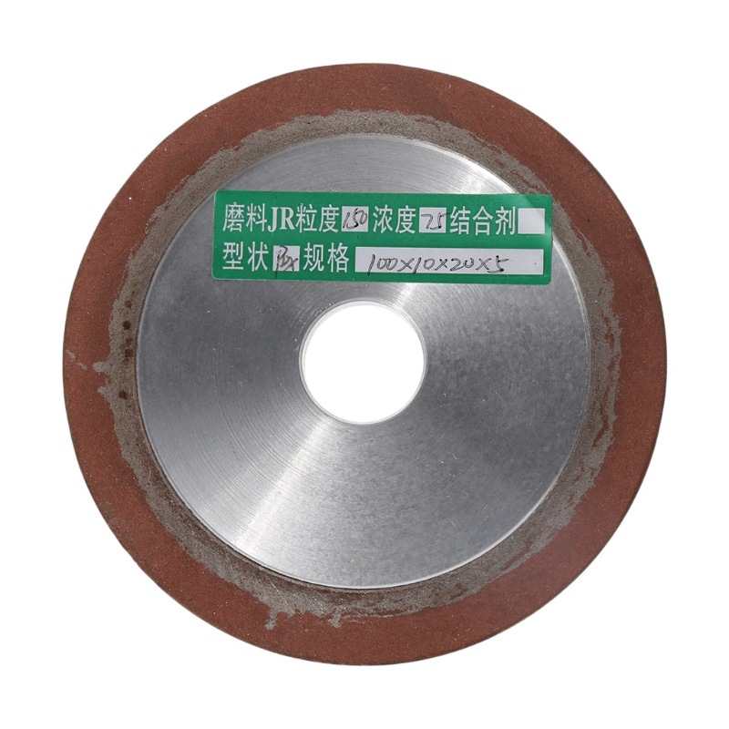 100mm Cup Diamond Grinding Wheel Grit 320 Tool Cutter Grinder