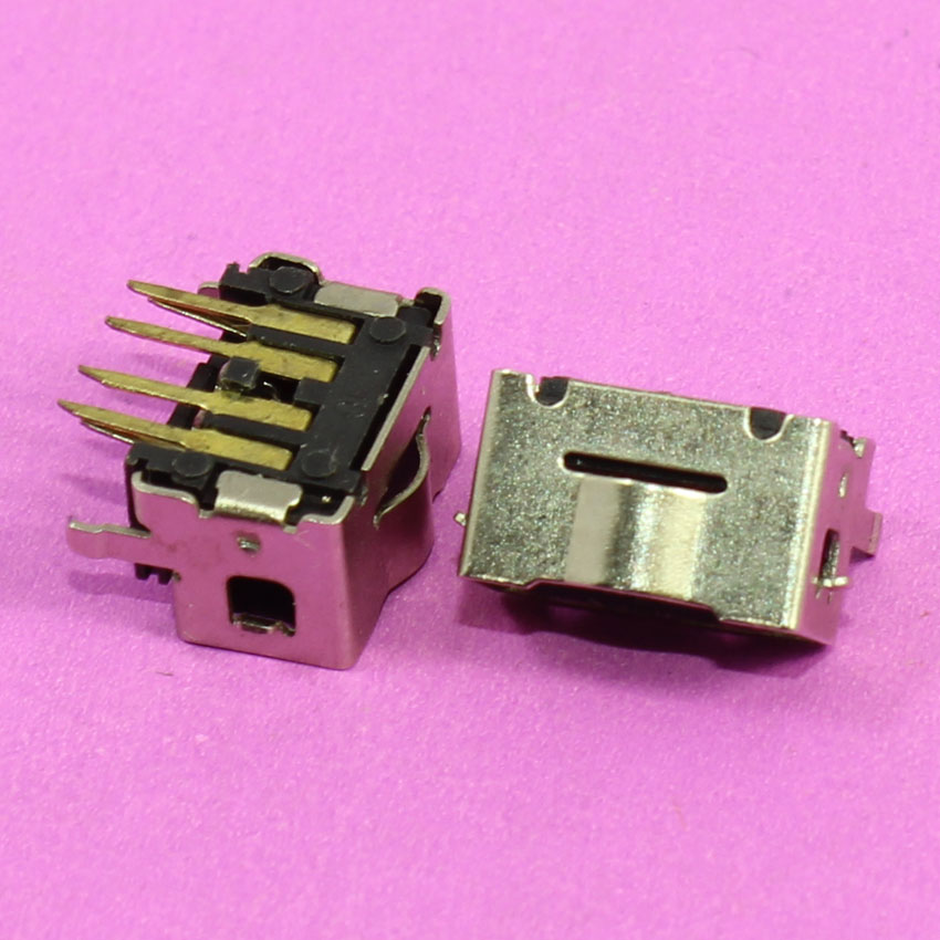 High Quality New Power Jack Socket Charger Dock Port Connector Charging Socket For Nintendo DS GBA SP