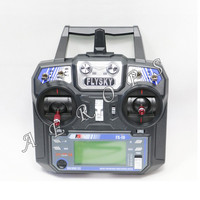 Aerops FS I6 FS I6 2 4G 6ch RC Transmitter Controller IA6 Or IA6B Or IA10B