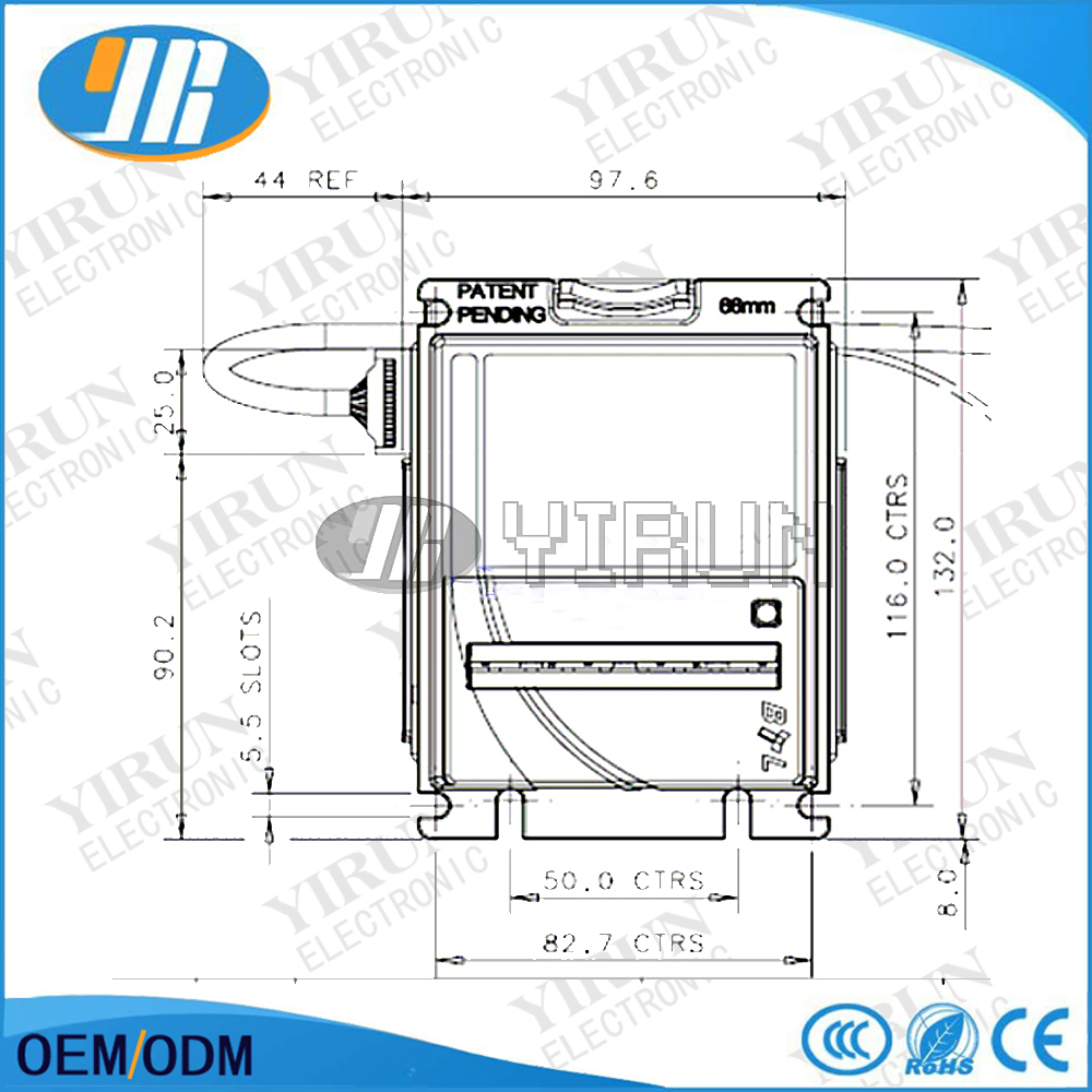 Bv20 Bill Acceptor Crane Payment Innovations Vending Machine Wiring Diagram Validators Reader For In Coin Operated Games From Sports Entertainment On