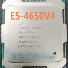 Processor Intel Xeon E5 4650 V4 14-Core Original