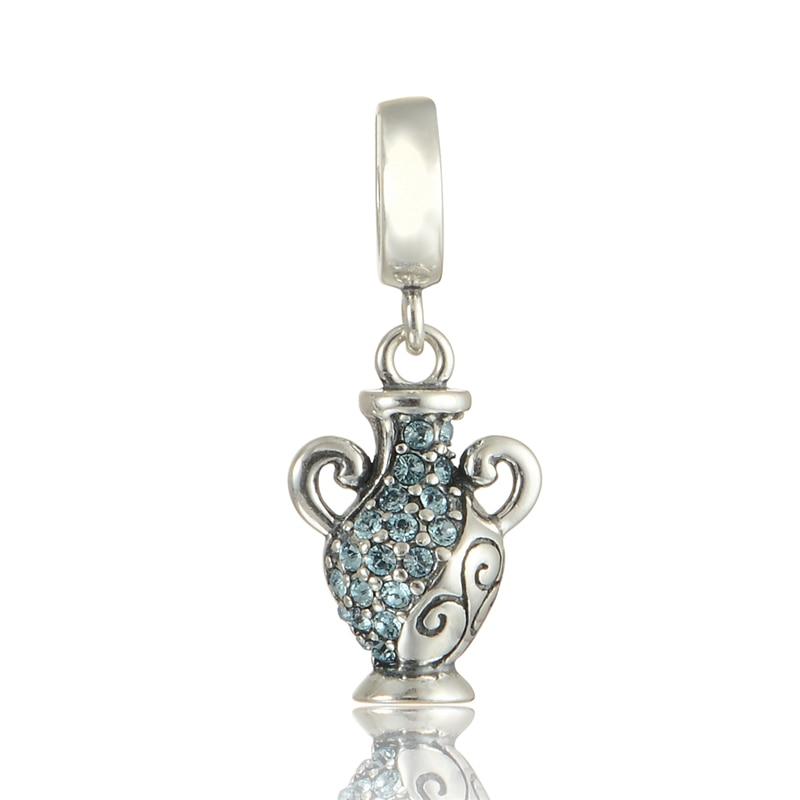 Aliexpress.com : Buy Pandulaso Crystal Fairy Vase Pot