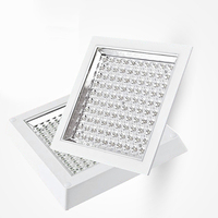 4w LED Kitchen Light Square Open/concealed Installation white/warm white led ceiling lamp for living room