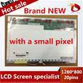 Original brand NEW with A small pixel 13.3'' For Apple Macbook A1181 Laptop LCD screen N133I1-L01 2006 2007 2008 2009year CCFL