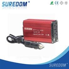 400 w фары для автомобилей Мощность преобразователь пик Мощность 800 W DC 12 V/24 V дo AC 110/220/230 V
