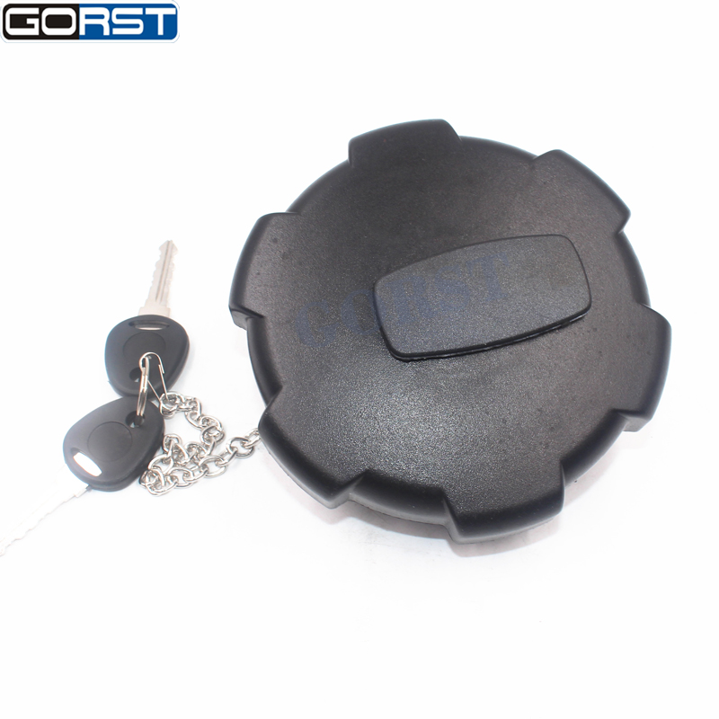 Car-styling automobiles exterior parts fuel tank cover gas cap for VOLVO truck 20392751 04 with key lock -9